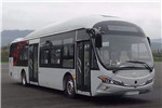 Yinlong Bus CAT6126CRBEV Electric City Bus