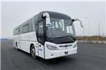 Guilin Daewoo Bus GDW6117HKF2 Diesel Engine Bus