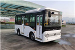 Foton AUV Bus BJ6600EVCA Electric City Bus