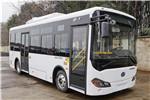 Bonluck Bus JXK6816BEV electric city bus