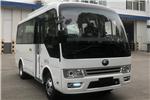 Yutong Bus ZK6602BEVQZ30 Electric Bus