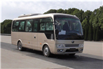 Yutong Bus ZK6729D61 Diesel Engine Bus