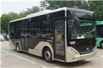 Yutong Bus ZK6856BEVG9 Electric City Bus