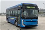 Zhongtong Bus LCK6800EVGA Electric City Bus