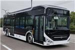 Zhongtong Bus LCK6106EVGM1 Electric City Bus