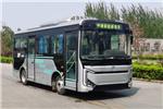 Zhongtong Bus LCK6670EVGA1 Electric City Bus