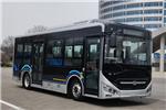 Zhongtong Bus LCK6827EVGA2 Electric City Bus