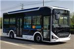 Zhongtong Bus LCK6856EVGA1 Electric City Bus