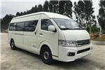 King Long Bus XMQ6600BED6C Diesel Engine Bus