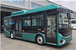 King Long Bus XMQ6850AGBEVL25 Electric City Bus