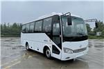 Higer Bus KLQ6759KAE61 Diesel Engine Bus
