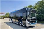 Higer Bus KLQ6856GAFCEV1 Hydrogen Fuel Cell City Bus