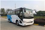 Higer Bus KLQ6829ZGEVNA1 Electric Bus