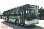 Golden Dragon Bus XML6105JEVJ0CE Electric City Bus