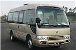 Golden Dragon Bus XML6601J26 Diesel Engine Bus
