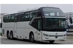 Golden Dragon Bus XML6132J36Y Diesel Engine Bus