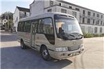Ankai Bus HFF6600F7D6Z Diesel Engine Bus