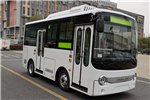 Ankai Bus HFF6650G6EV21 Electric City Bus