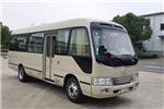 Ankai Bus HFF6710F7D6Z Diesel Engine Bus
