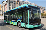 Ankai Bus HFF6100E9FCEV22 Hydrogen Fuel Cell City Bus