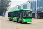 Foton AUV Bus BJ6105FCEVCH-1 Hydrogen Fuel Cell City Bus