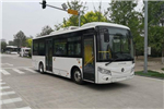 Foton AUV Bus BJ6851EVCA-35 Electric City Bus