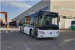 Foton AUV Bus BJ6105EVCA-57 Electric City Bus