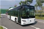 Foton AUV Bus BJ6105EVCA-59 Electric City Bus