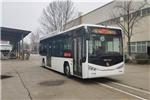 Foton AUV Bus BJ6109EVCA Electric City Bus