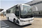 Foton AUV Bus BJ6816U5AFB-1 Diesel Engine Bus