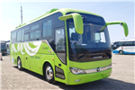 Foton AUV Bus BJ6906FCEVCH Hydrogen Fuel Cell Bus