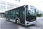 AsiaStar Bus JS6108GHBEV35 Electric City Bus