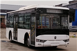 AsiaStar Bus JS6859GHBEV3 Electric City Bus