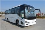 AsiaStar Bus YBL6909H1QE Diesel Engine Bus